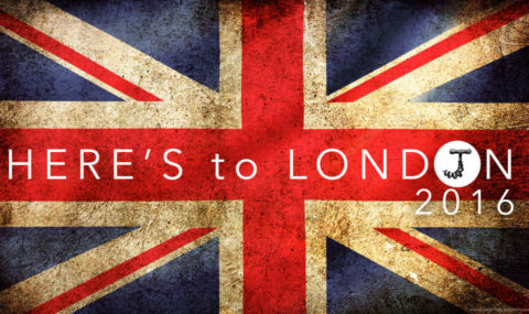 Here's to London 2016